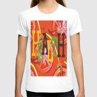 health T-shirts featuring Health by Sartoris ART
