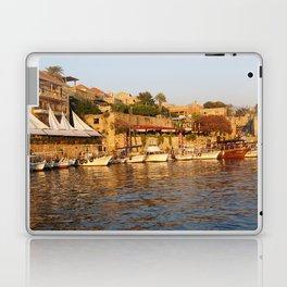 Bayside Laptop & iPad Skin