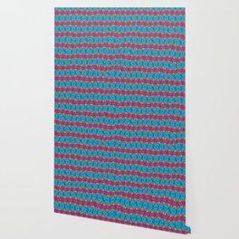 Picket Fences Wallpaper