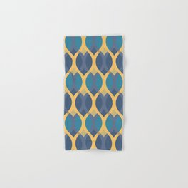 Spring 2018 Pattern Collection Hand & Bath Towel