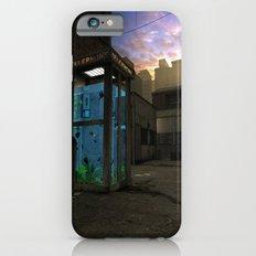 Phone Booth iPhone 6s Slim Case