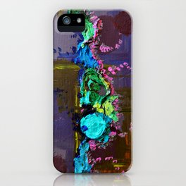 .surfacing {2 of 3}. iPhone Case