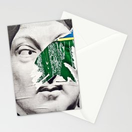 What are you looking at? Stationery Cards