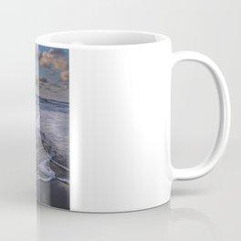 Trevone Bay, Cornwall, England, United Kingdom Coffee Mug