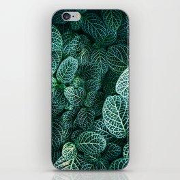 I Beleaf In You II iPhone Skin