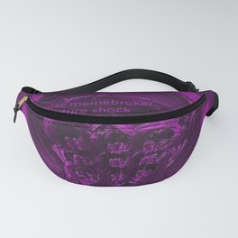 Future Shock Fanny Pack