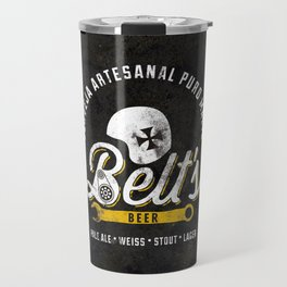 Belt's Beer Travel Mug