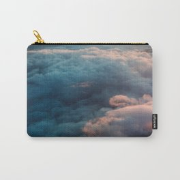 Cloudscape V Carry-All Pouch