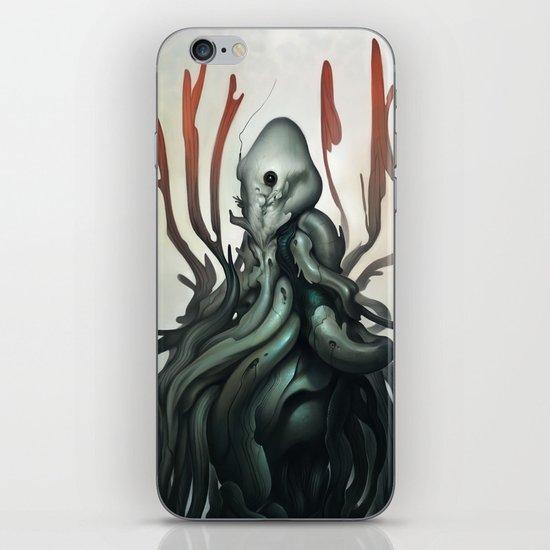 Sentient iPhone & iPod Skin