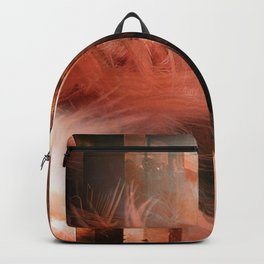 Feathers & Points Backpack