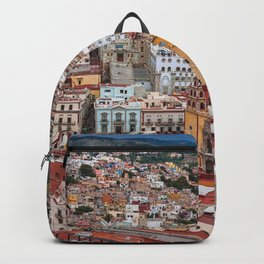 Downtown Guanajuato, Mexico Backpack