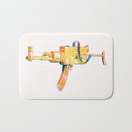 Shoot! Bath Mat