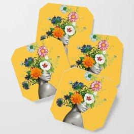 Bloom 5 Coaster