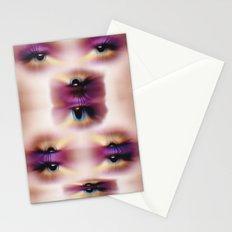 EYE AM Us Stationery Cards