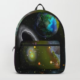 Earthbound Backpack
