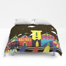 Good Night Comforters