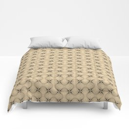 Butterfy Traces Comforters