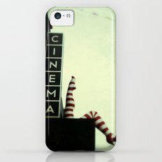 Cinema Slim Case iPhone 5c