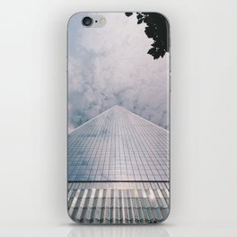 1 World Trade Center iPhone Skin