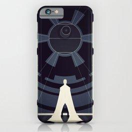 DS-1 iPhone Case