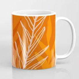 Late Summer Meadow Coffee Mug