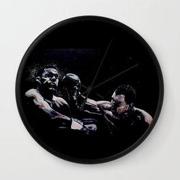 STEELHAMMER Wall Clock