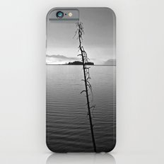 Lonely Alone Slim Case iPhone 6s