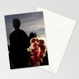 Cottoncandy Man Stationery Cards