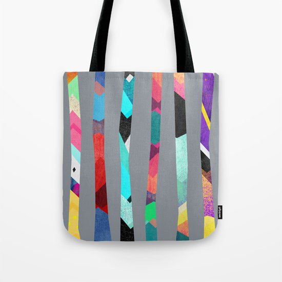 Trees - II Tote Bag