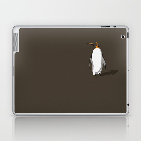 Penguin Laptop & iPad Skin