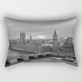 Westminster Birds Eye View Rectangular Pillow