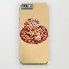 Mezen Skull iPhone 6s Slim Case