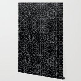 Web of Wyrd  -The Matrix of Fate Wallpaper