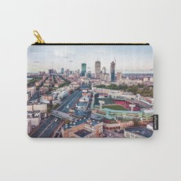 Boston City Carry-All Pouch