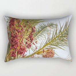 Byblos Palms Rectangular Pillow