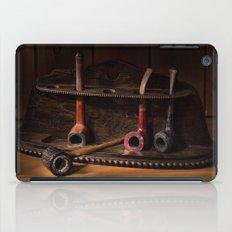 The Pipe Rack iPad Case