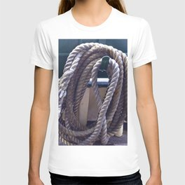 Old Rope T-shirt