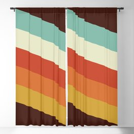 Renpet Blackout Curtain