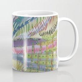 Find the Level - by SHUA artist Coffee Mug