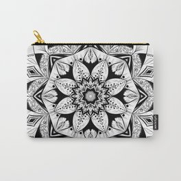 """Flower"" Carry-All Pouch"