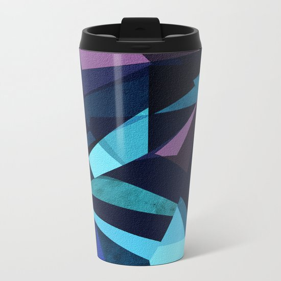 always looking for the good IV Metal Travel Mug