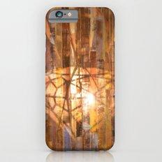 A Diamond Reflected iPhone 6s Slim Case