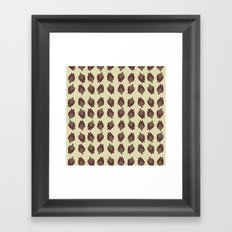 Acorn Spirit Framed Art Print
