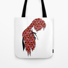 Just be Patient! Tote Bag