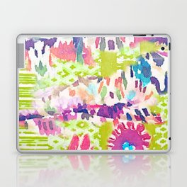 Tracy Porter / Poetic Wanderlust: Come As Your Are Laptop & iPad Skin