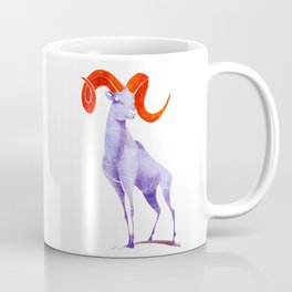 Dall Sheep Coffee Mug