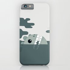sea monster iPhone 6s Slim Case