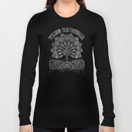 Free Radical Long Sleeve T-shirt