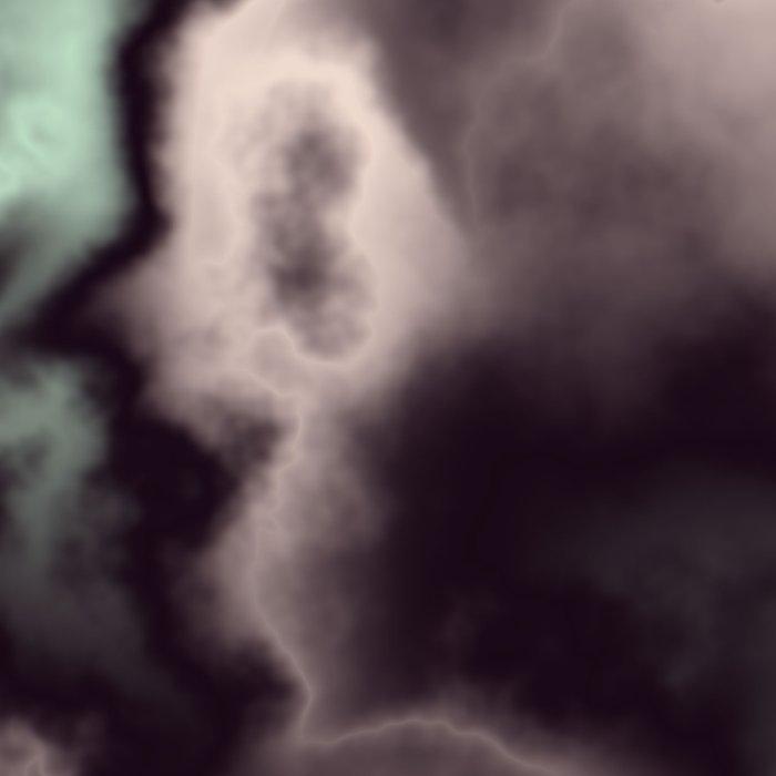 Turbulence in BMAP 01 Leggings