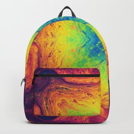 Psychedelic Two Backpack